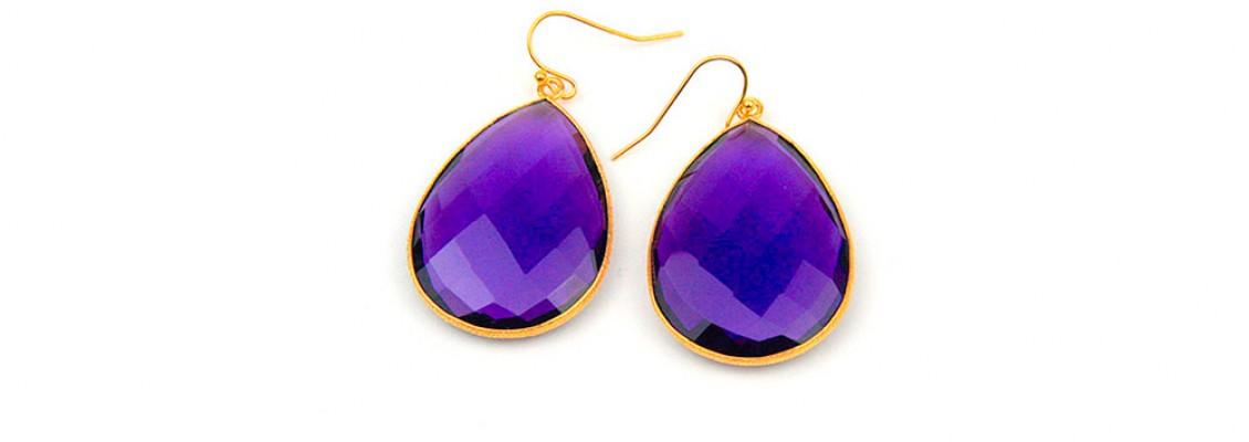 Kiena Jewellery Gemstone Post