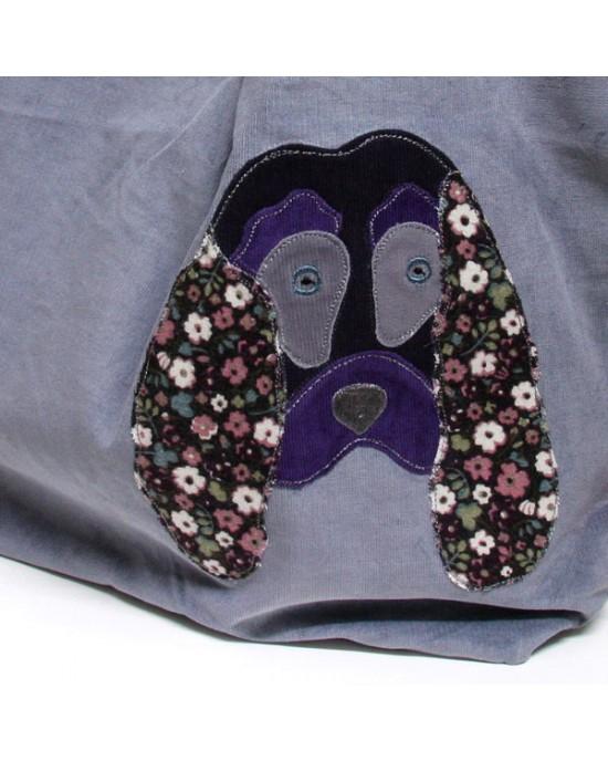 Hound Dog Shoulder Bag - HANDBAGS