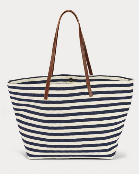 Marina Shoulder Bag, Navy