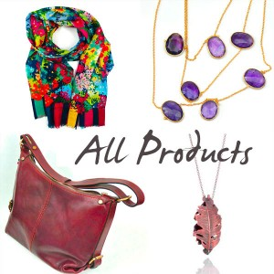 All products Kiena Jewellery List