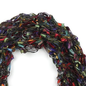 Amanda Multi-coloured Necklace