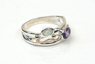 Kiena Jewellery - Rings Link